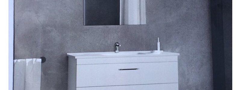 Mobile arredo bagno Fast Zip 100